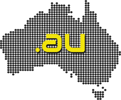 Australian domains